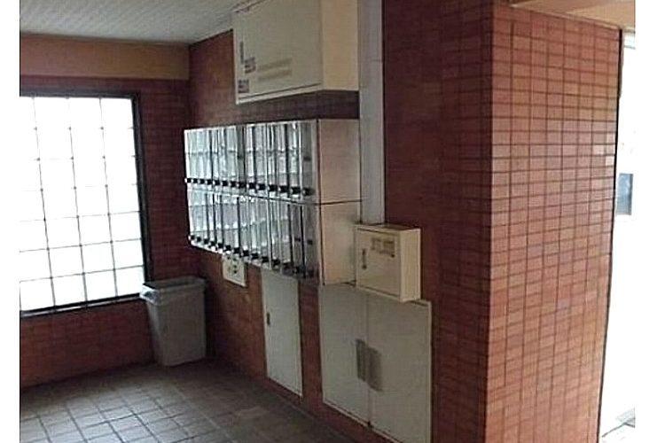 恵我之荘2丁目マンション(2階・2DK)画像3