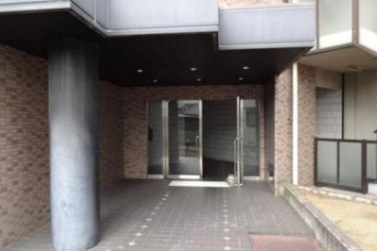 島泉8丁目マンション((1階)画像4