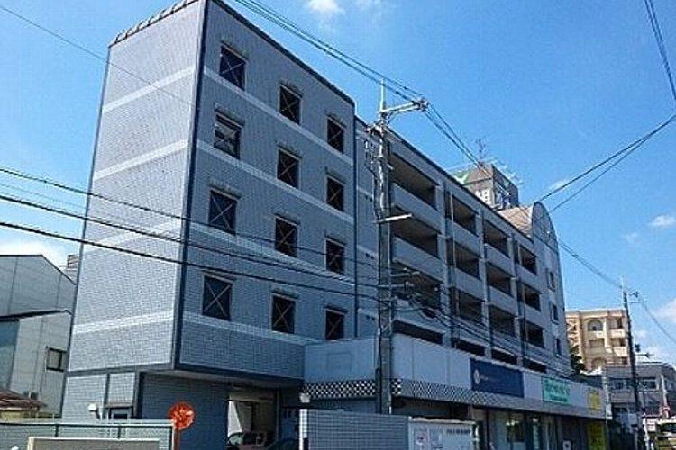 上田6丁目マンション(3F・3LDK)画像1