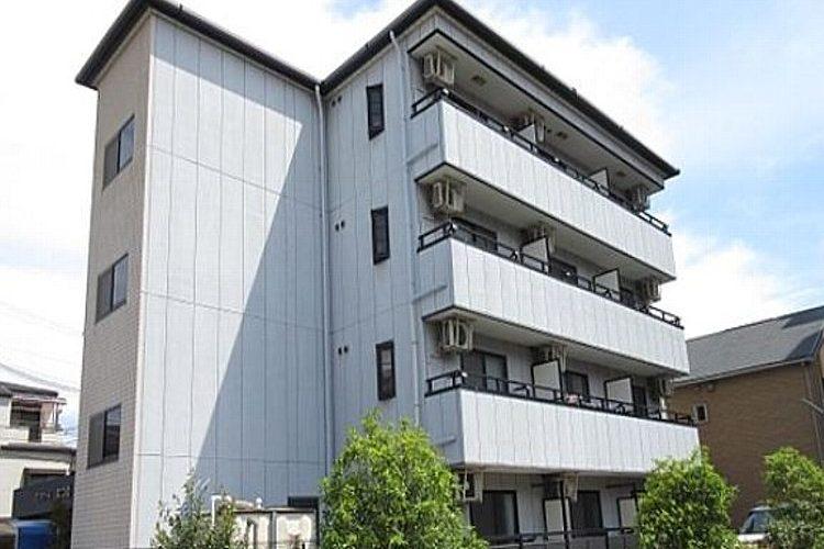 御舟町マンション(2階・角部屋)画像1