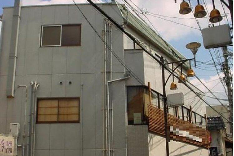 藤井寺岡2丁目マンション画像1