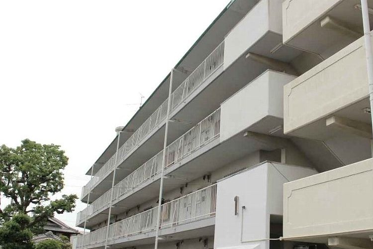 阿保5丁目マンション(3階ー2LDK)画像1