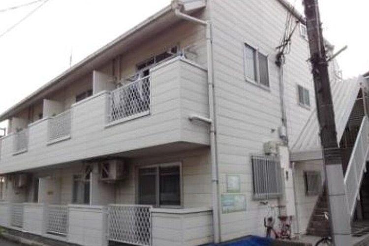 南恵我ノ荘2丁目アパート画像1
