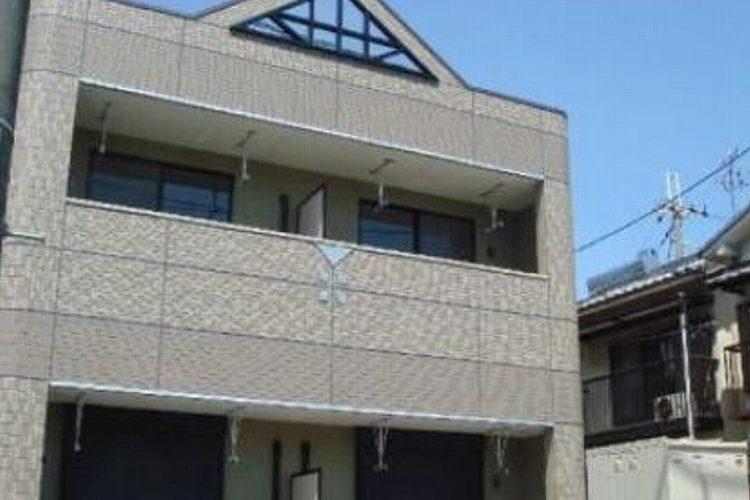 船橋町マンション画像1