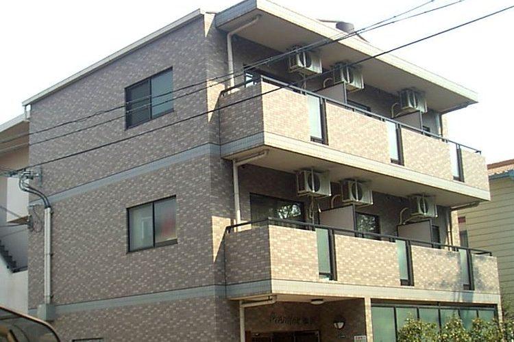上田6丁目マンション画像1