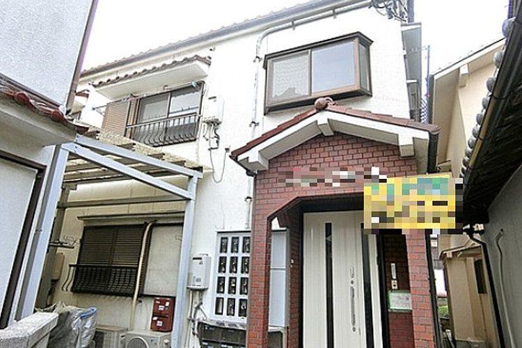 軽里3丁目アパート画像1