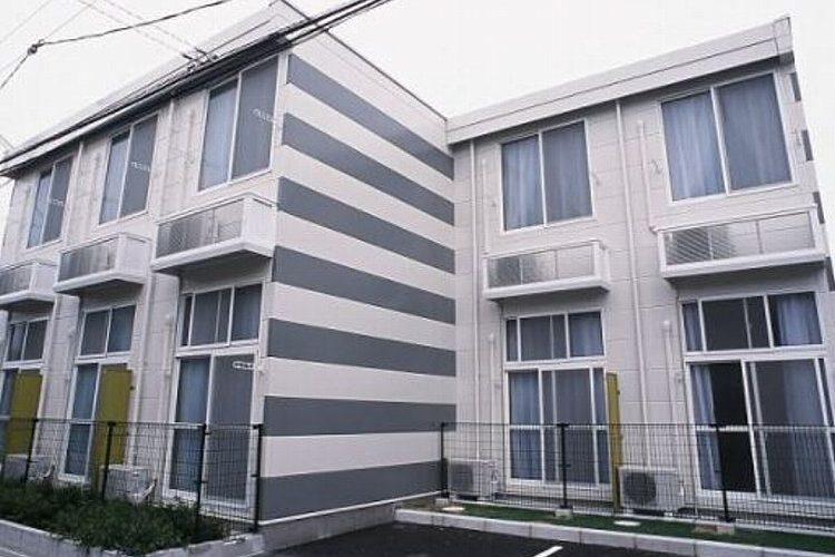 恵我之荘4丁目アパート画像1