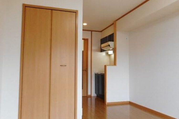 藤井寺3丁目アパート(2F)画像2