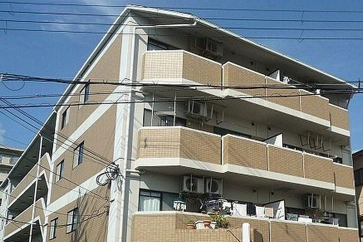 大井5丁目マンション画像1