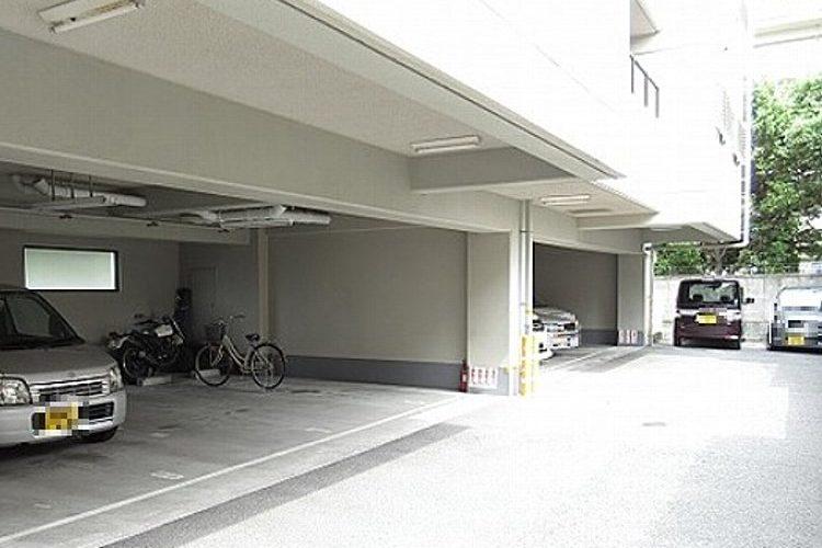 大井5丁目マンション画像3