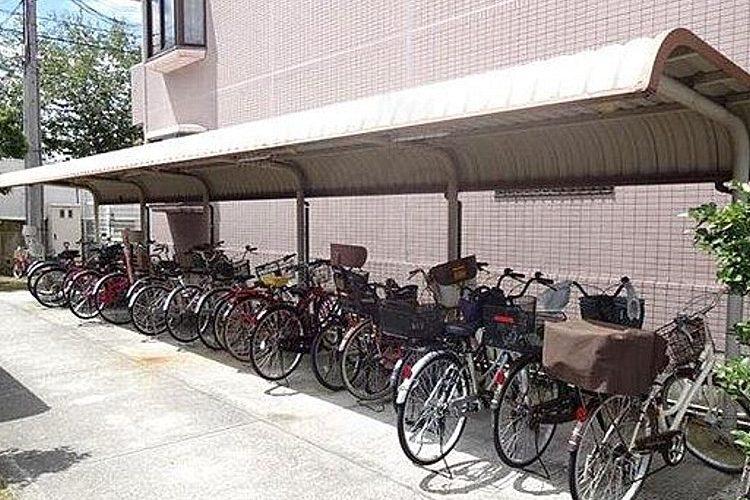 伊賀5丁目マンション(3階)画像3