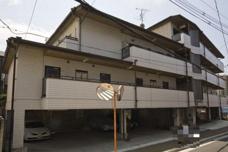 上田2丁目マンション画像1