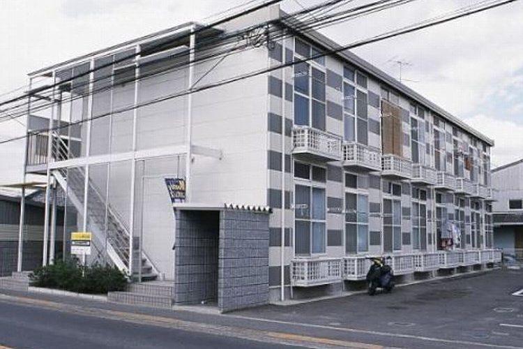 島泉3丁目アパート画像1