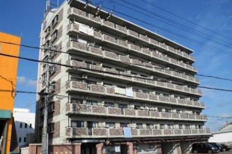 三宅西4丁目マンション(8階)画像1