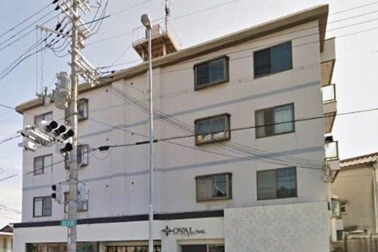 伊賀4丁目マンション(2LDK)画像1