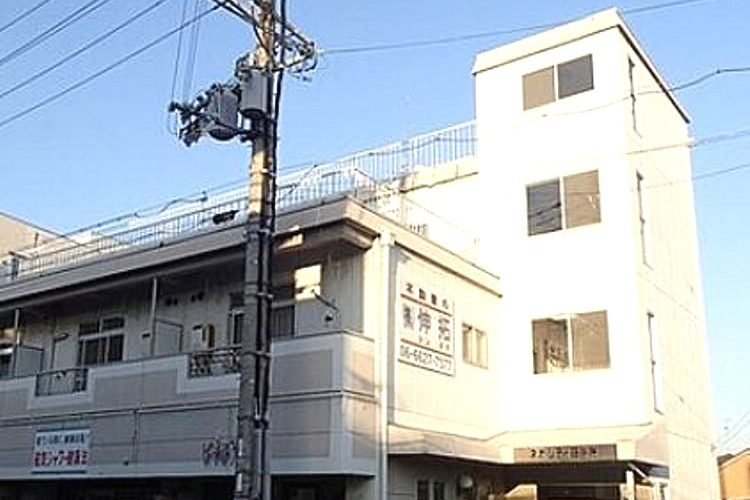 御舟町マンション(1R)画像1