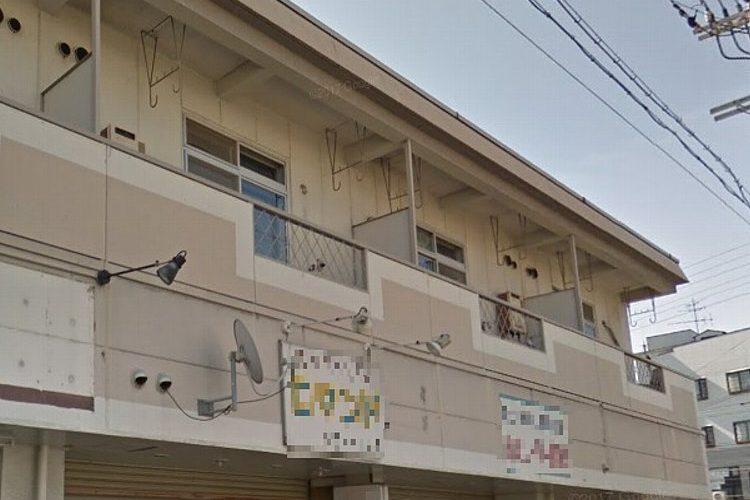 御舟町マンション(1DK)画像1