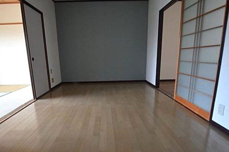 高見の里3丁目マンション(2DK)画像2
