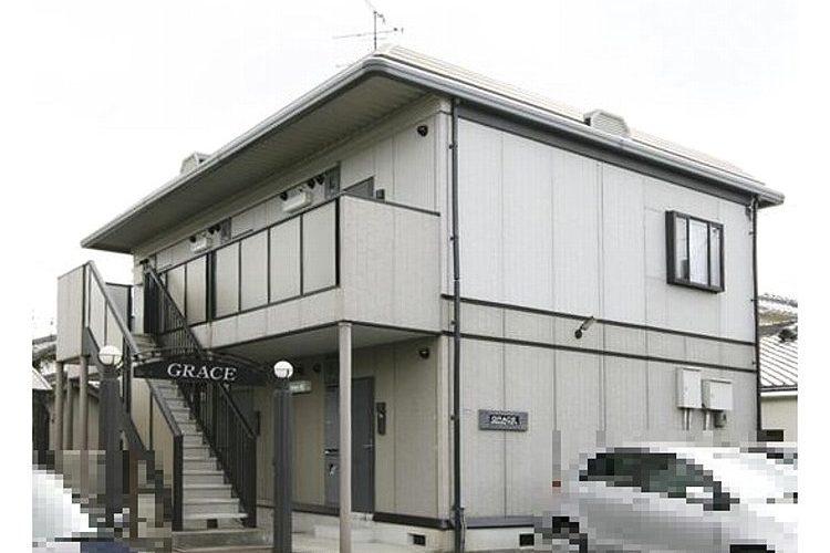 伊賀1丁目アパート(1階)画像1