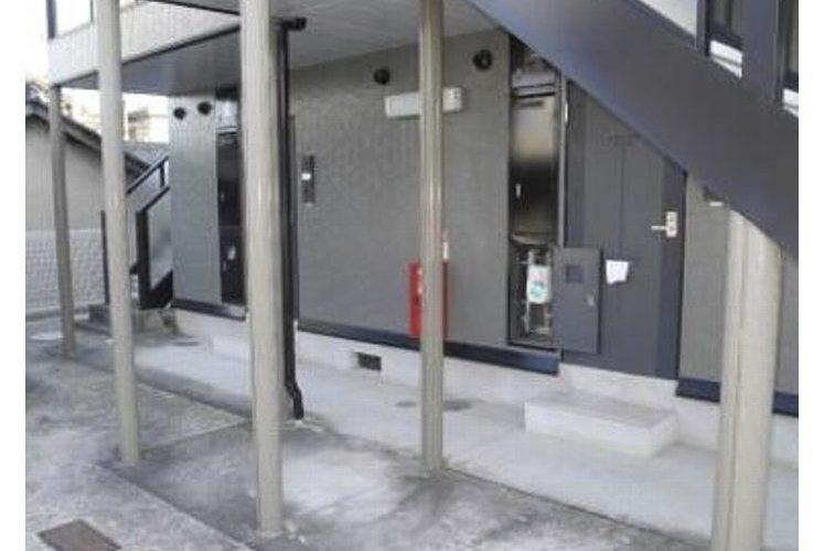 伊賀1丁目アパート(1階)画像3