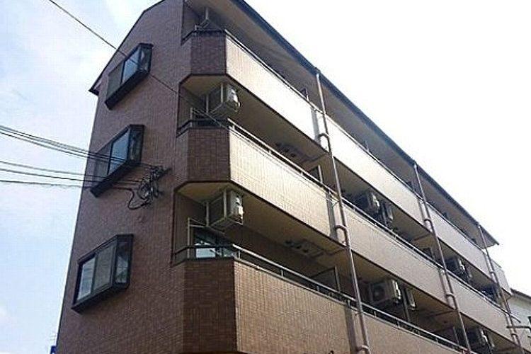 岡1丁目マンション(2階)画像1