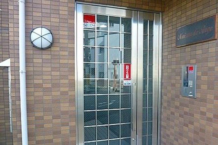 岡1丁目マンション(2階)画像3