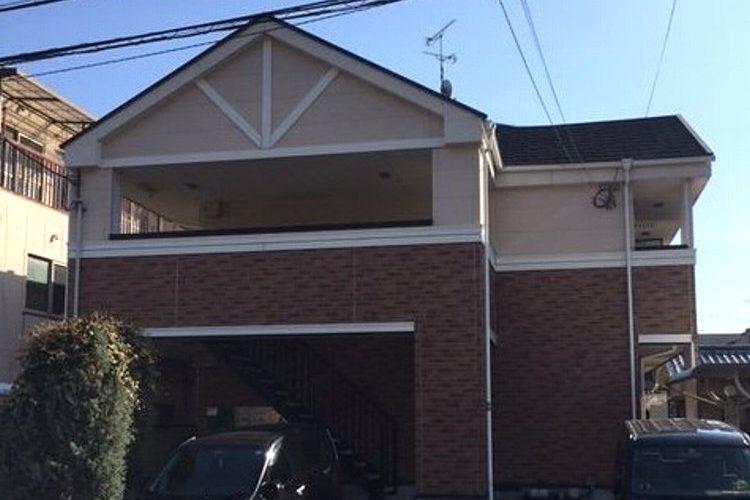 藤井寺3丁目アパート(1F)画像1