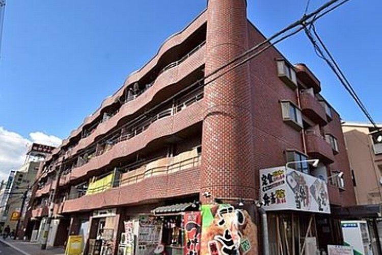 阿保1丁目マンション(4階)画像1