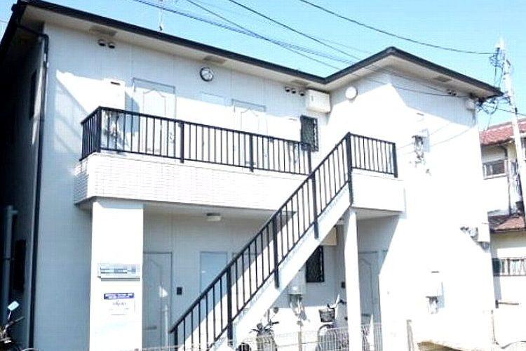 恵我之荘5丁目アパート画像1