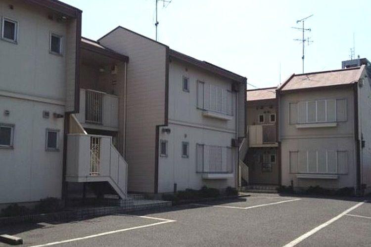 北岡2丁目アパート画像1