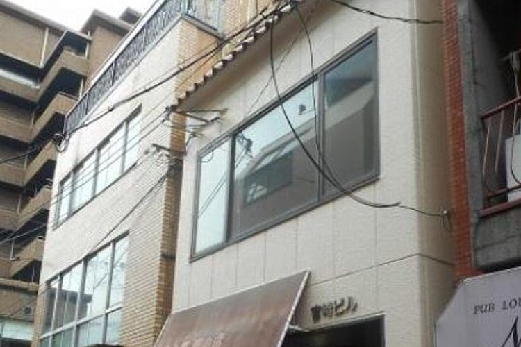天美東7丁目マンション画像1