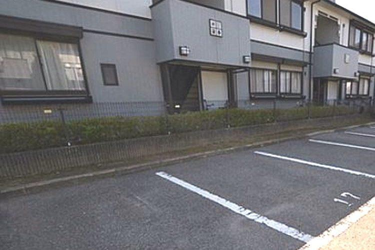 島泉6丁目アパート画像4