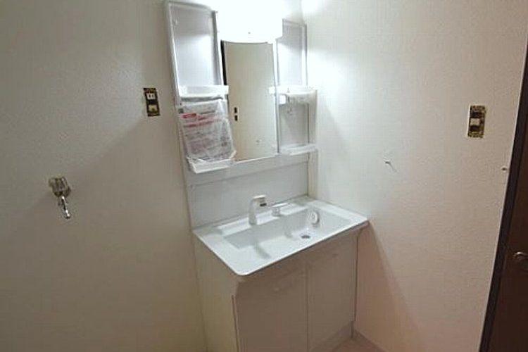 沢田2丁目マンション(3階)画像3