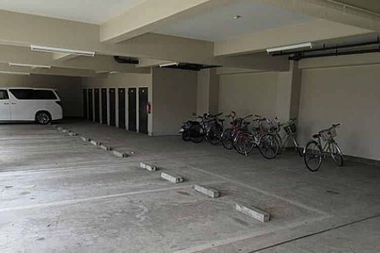 沢田2丁目マンション(3階)画像5