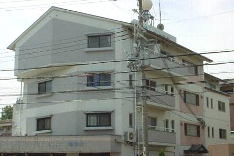軽里1丁目マンション(4LDK)画像1