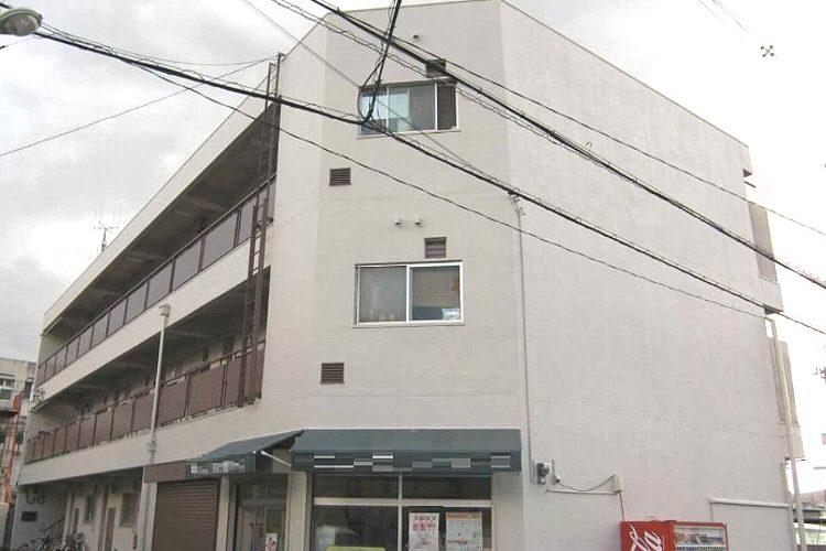 田井城3丁目マンション画像1