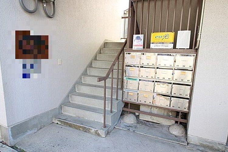 田井城3丁目マンション画像3