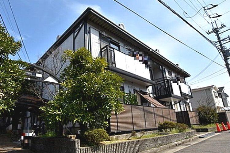 伊賀6丁目ハイツ(2DK)画像1