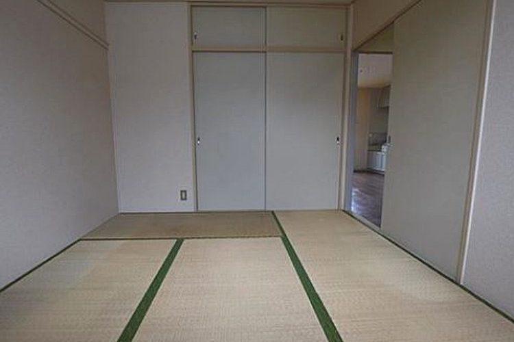 伊賀6丁目ハイツ(2DK)画像3