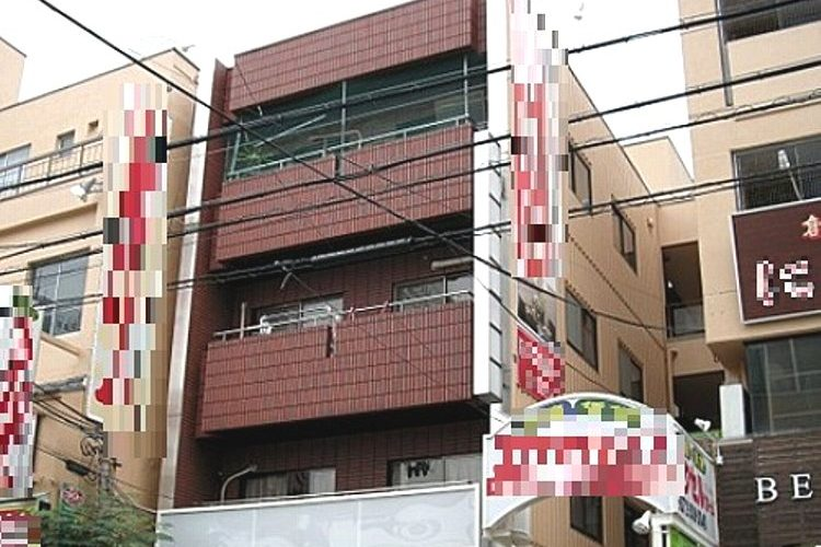 上田1丁目マンション(1DK)画像1