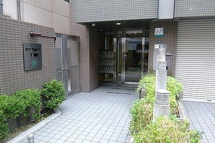 岡1丁目マンション(1Kー4階)画像4