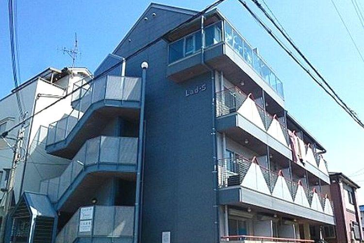 藤井寺2丁目マンション(2階)画像1