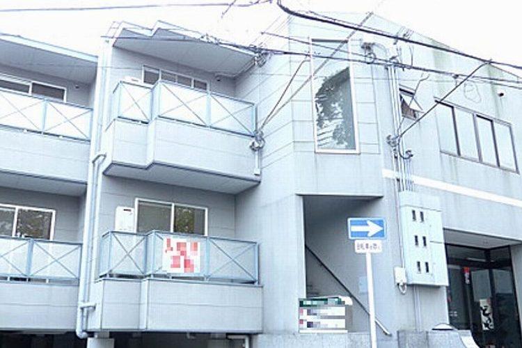 藤井寺2丁目マンション画像1