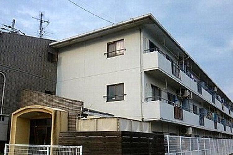誉田3丁目マンション画像1