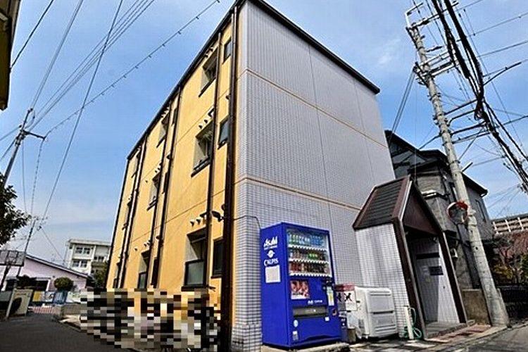 上田5丁目マンション(3F)画像1