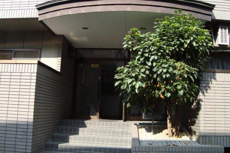 西浦6丁目マンション(1K)画像5