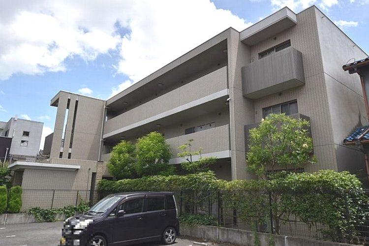 藤井寺1丁目マンション(1階)画像1