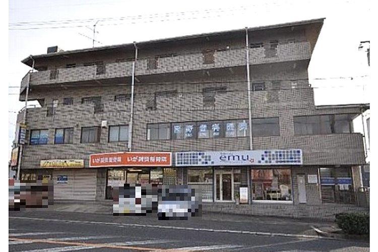 伊賀3丁目マンション(3LDK)画像1