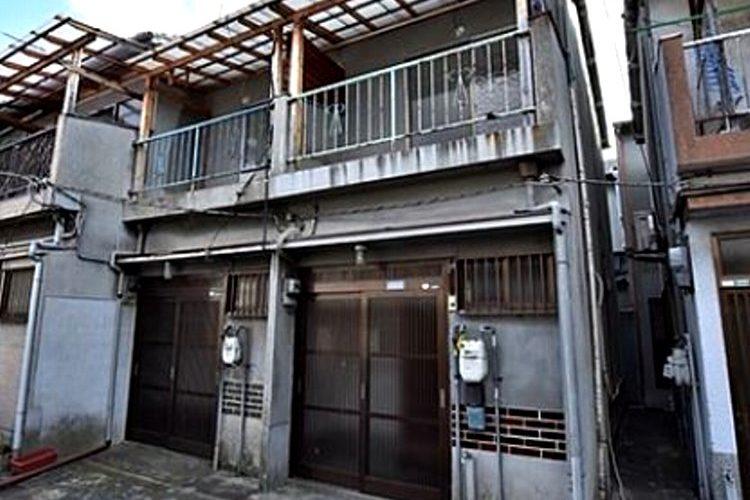 柴垣1丁目貸テラスハウス(西側)画像1