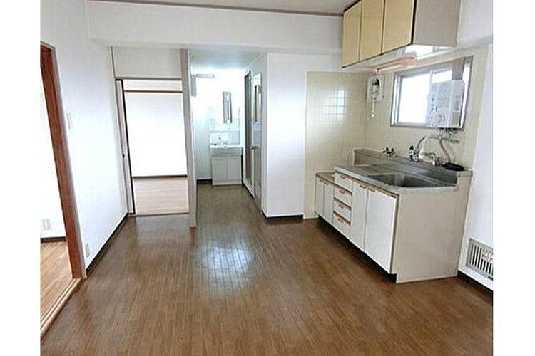 高鷲5丁目マンション(4階)画像2